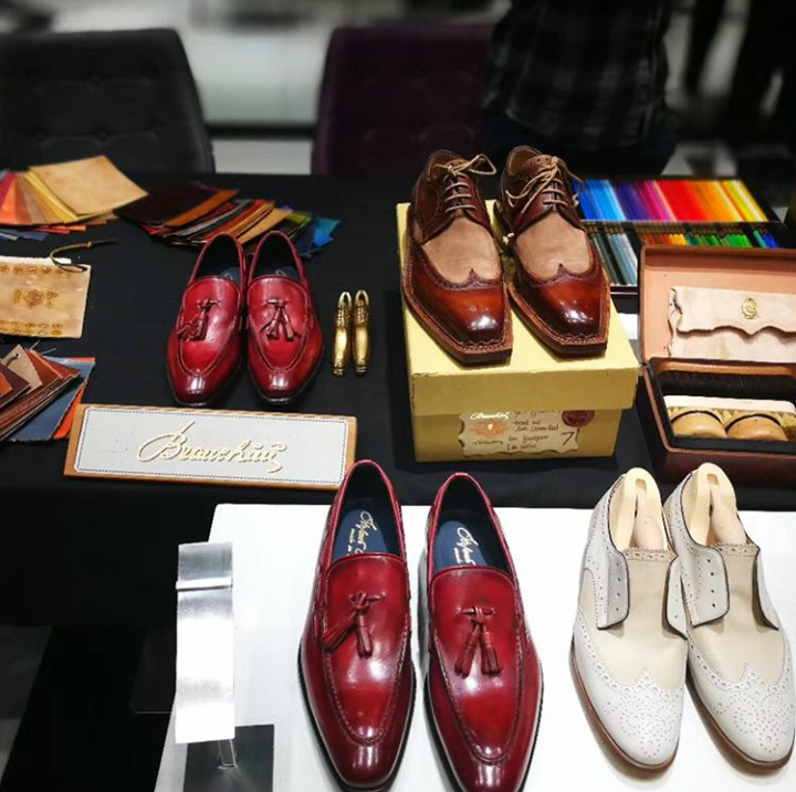 News | Branchini Shoes Handmade Shoes Italian Luxury Shoes