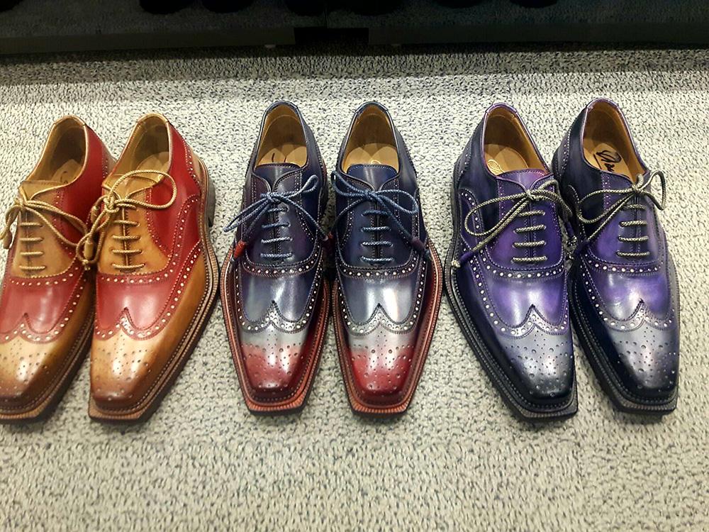 Stefano Branchini a Tokyo | Branchini Shoes Handmade Shoes