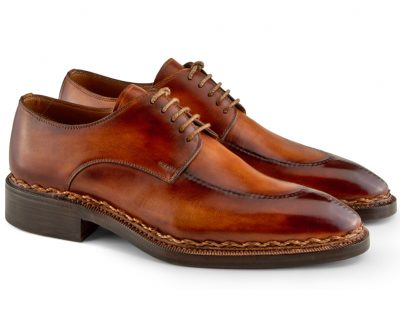 LUXURY HANDMADE LONDON SHOES