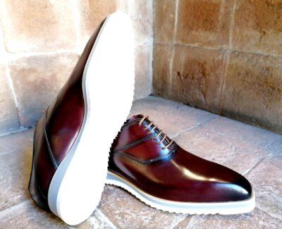 Marsiglia shoe line