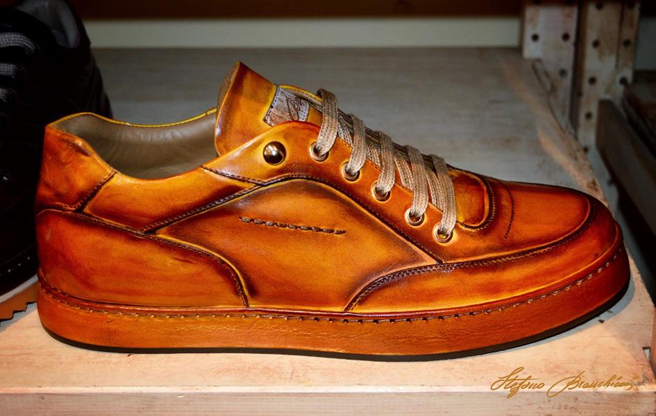 Branchini Shoes handmade shoes